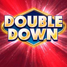DoubleDown Casino - Free Slots, Video Poker, Blackjack, and Doubledown Casino Free Slots, Free Chips Doubledown Casino, Casino Slot Games, Doubledown Promo Codes, Doubledown Casino Promo Codes, Vegas Fun, Vegas Casino, Doubledown Free Chips