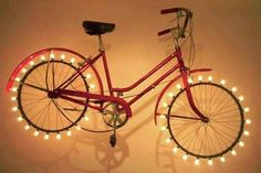 Upcycle the Bicycle « Out of The Birdcage