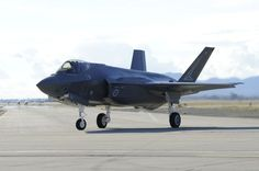 "On Dec. 18, the first Australian F-35A Lightning jet arrived at Luke Air Force Base where it will be used for pilot training beginning in 2015.  The aircraft, known as AU-2, was flown on its 90-minute transit from Lockheed Martin's plant in Fort Worth, Texas, to Luke by U.S. Air Force Lt. Col. Todd ""Torch"" LaFortune. It was then assigned to the 56th Fighter Wing, that already operated a fleet of 17 F-35s."