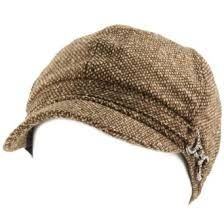 In love with our new Tweed Hat!!!