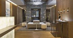 Best Spas of the World: Guerlain at Courcheval, French Alps