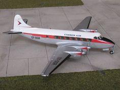 de Havilland DH 114 Heron