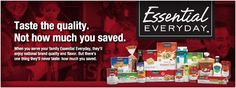 In-Store - #SHOP n SAVE
