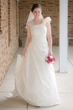 Beautiful Bridal Portrait  www.bethcoblentzphotography.com