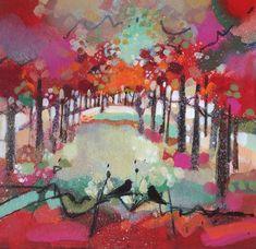 Autumn by Emma S Davis