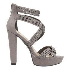 Kinkygrl Platform Sandals