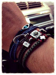 Babylonia Bracelets @ www.mysymbol.ro