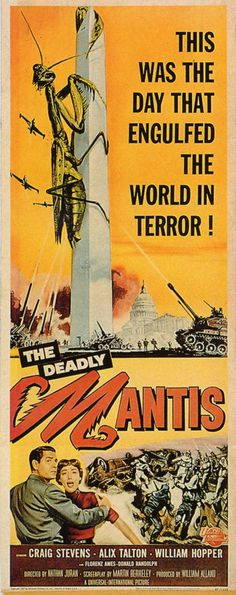 1830 The Deadly Manis 1957
