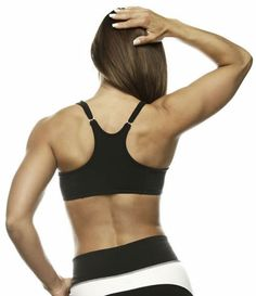 How To Reduce BACK Fat – VIDEO! With 4 Exercises Plus Nutrition - You know the rolls of fat on your back, bra overhang for women, whatever you want to call it…So below I've included a back workout with 4 Back Exercises for a sexy back  … and a sample eating plan for you to help get you on track and reduce that back fat!