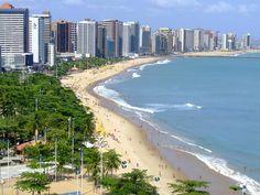 Fortaleza, Ceara, Brazil