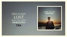 """""""lost"""" - kris allen"""