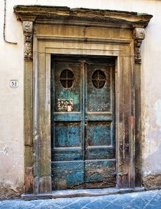 Dreamy Doors....