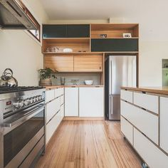 56 Trendy Ideas For Plywood Furniture Design Inspiration Kitchen Cabinets Home Decor Kitchen, Kitchen Furniture, Kitchen Interior, Home Kitchens, Furniture Stores, Furniture Movers, House Furniture, Furniture Companies, Cheap Furniture