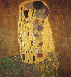 Gustav Klimt 1862-1918 | El movimiento de la secesión 1890-1914