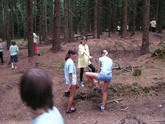 Tábor Na Dračí skále