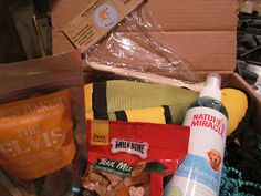 Close to Home: Bark Box subscription box Review--Pet Guide Highlight