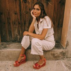 Coral Sandals, Vegan Sandals, Chill Pill, Summer Nights, Your Shoes, Sustainable Fashion, Perfect Fit, Espadrilles, Oxford Shoes