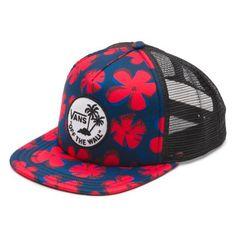 8a75b25ea8e Surf Patch Trucker Hat