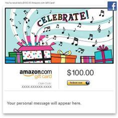 Amazon.com Gift Card - Facebook Delivery by Amazon, http://www.amazon.com/dp/BT00DDBSA6/ref=cm_sw_r_pi_dp_Ml5Zrb1K0Y1QD