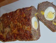 Tradycyjna pieczeń rzymska przygotowywana jest głownie z mięsa mielonego i jaj jako nadzienie. Należy do dań niezwykle prostych w wykonaniu, a przy ty...