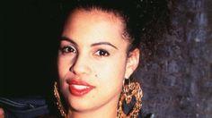 Neneh Cherry at Club USA, New York City,  198?. Credit: Steve Eichner