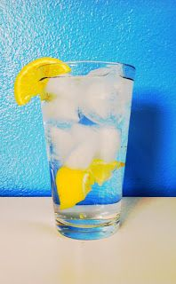 Lemon water in the morning kick starts your metabolism, cleans your liver, gives you energy, and has helped many people drink less coffee.