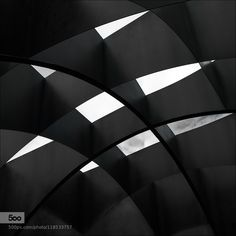 open ceiling - Pinned by Mak Khalaf Abstract  by gilclaes