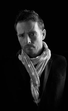 Scott Weiland was one of my first crushes
