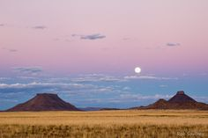 Karoo Landscapes | Rob Southey Photography
