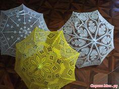 Мои зонтики для фотосессий