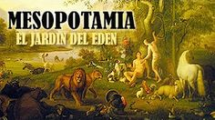 eden LABORATORIO CIENTIFICO ANUNNAKI - YouTube