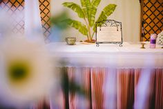 Dandelion Events boda decoración mesa ceremonia   Dandelion Events table ceremony wedding decoration