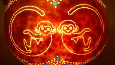 2017 The Two Chimps Gourd Lamp Shade Light Art Unique Housewarming Gift Idea Childrens Room Decor * To view further for this item, visit the image link. (This is an affiliate link) Unique Housewarming Gifts, Unique Birthday Gifts, Gourd Lamp, Handmade Lamps, Childrens Room Decor, Light Art, Light Shades, Gourds, Wall Art Decor
