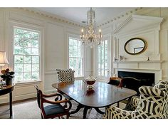 New on the market: a Charleston inspired beauty