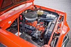 281 Best 67-69 Barracuda & A-Body Restoration Tips images in