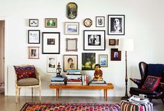 The 8 Best Home Tours of 2014 - One Kings Lane - Style Blog