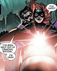 If DC wanted to be really daring, they'd finally get these two married.