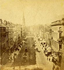 Possibly the oldest photo taken of Liverpool 1865