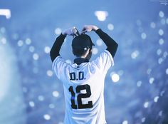160724 #Kyungsoo #EXO #EXOrDIUMinSeoul
