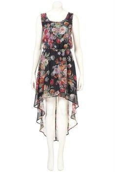 Patrones de vestidos casuales - Imagui