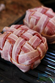 Five Best Bacon Wrapped Appetizers - Useful Articles Bacon Wrapped Appetizers, Bacon Wrapped Turkey, Wrapped Chicken, Turkey Bacon, Smoked Cornish Hens, Pheasant Recipes, Cornish Hen Recipe, Mead Recipe, Grilled Turkey