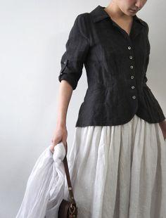 [Envelope Online Shop] Litja Lisette tops