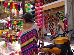 Travel Diary: Sayulita | Jen's Pirate Booty