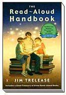 The Read-Aloud Handbook - practically my entire philosophy of raising children is in this book!