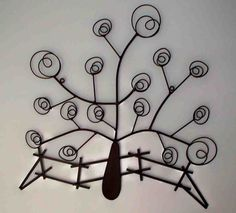 "See our site for more details on ""metal tree wall art decor"". It is an exceptional spot to find out more. Wrought Iron Wall Decor, Metal Wall Decor, Wall Art Decor, Metal Tree Wall Art, Metal Art, Unique Wall Decor, Beautiful Wall, Wall Art Designs, Wall Sculptures"