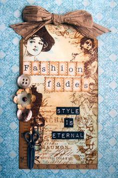 Laurart: Fashionable Fun