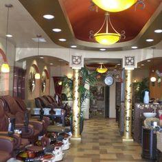 WINNER (#1) BEST Manicure and Pedicure » Top Coat Nail Salon and Spa, Beauty, Manicure and Pedicure, Manicure & Pedicure, 3230 Arena Blvd Sacramento CA 95834
