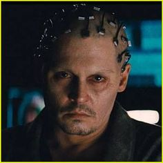 Johnny Depp stars in Transcendence. Morgan Freeman and Kate Mara also star. Rebecca Hall, Paul Bettany, Kate Mara, Christopher Nolan, Cillian Murphy, New Trailers, Movie Trailers, After Earth, Mystery Science