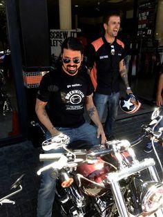 from Harley-Davidson Africa