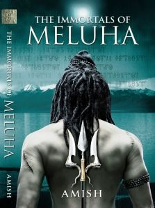 Immortals of Meluha...